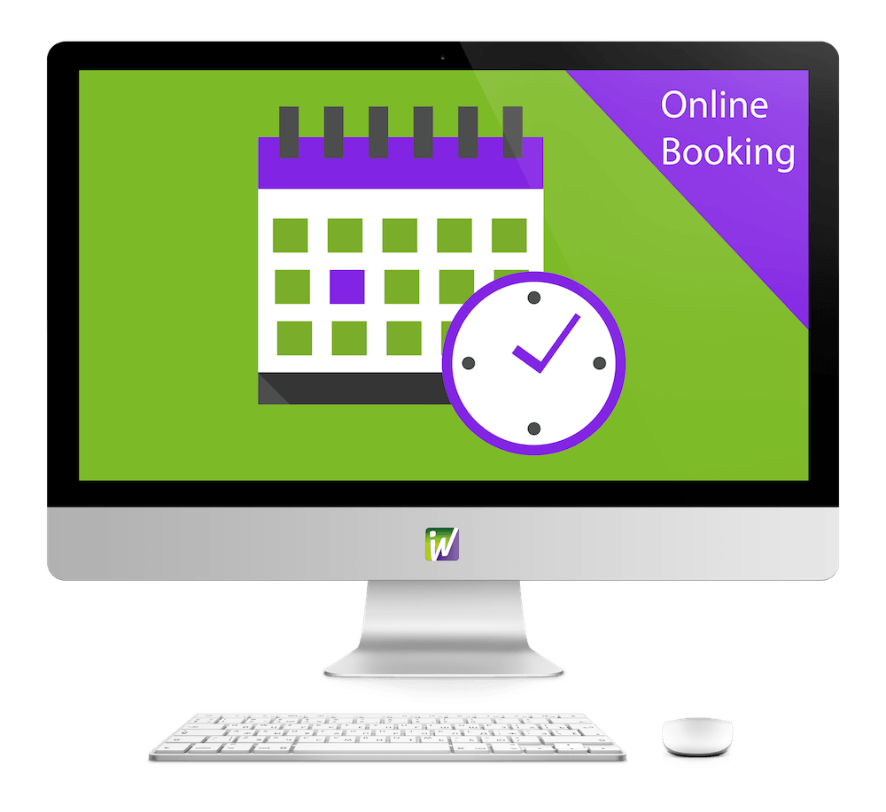 Online Booking Website