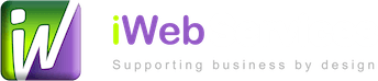 iWebServices | Web Design York Logo